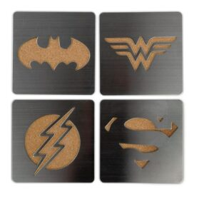 DC coaster set