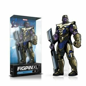 Thanos FIgpin XL