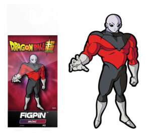 Dragon Ball Super Jiren Mini FiGPiN M3